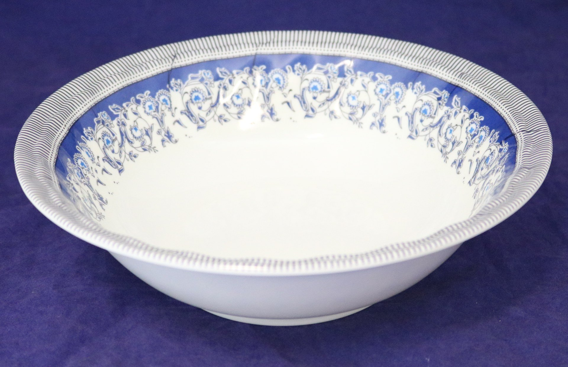 9 Inch Melamine Soup Bowl Plate