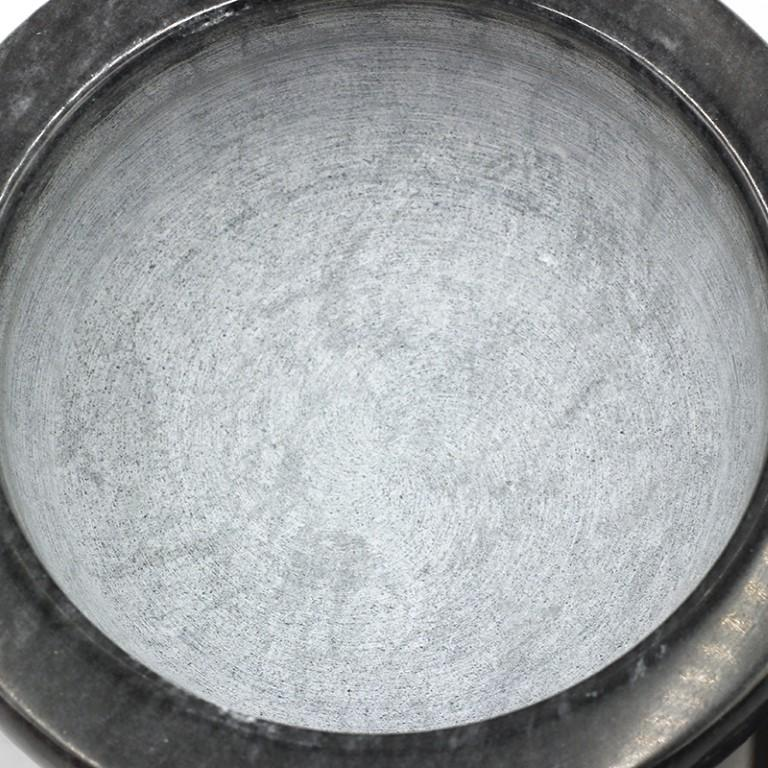 Mortar and Pestle Marble Stone Large