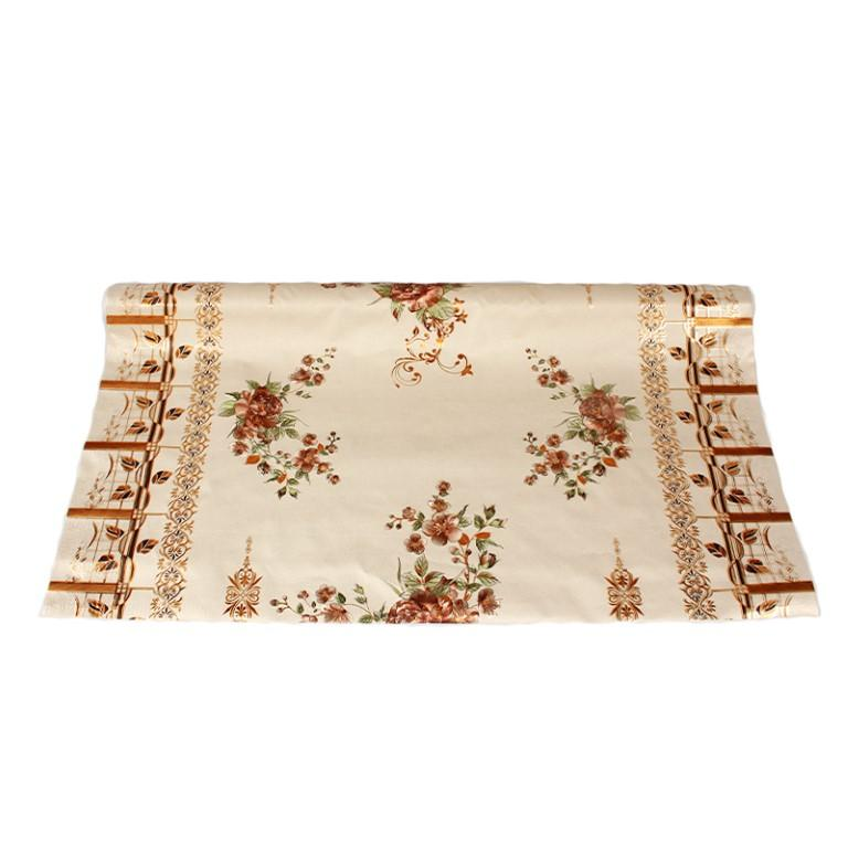 1mx1.37m Floral Dining Table Roll