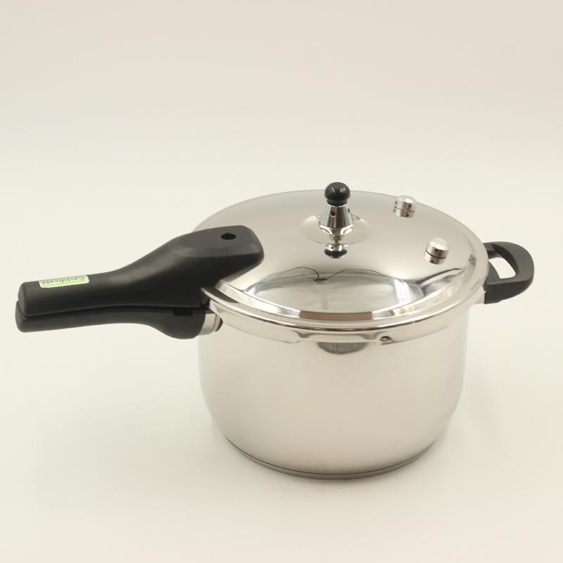 Stainless Steel Pressure Cooker 14L