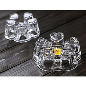 Glass Tea Pot Warmer