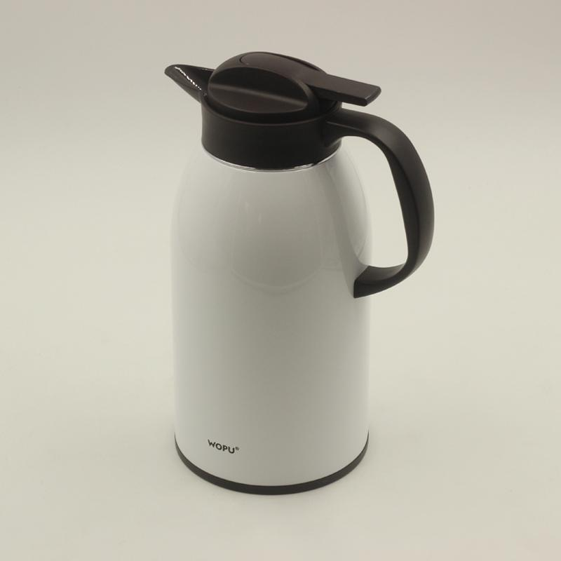 2.2L Stainless Steel Thermos Flask