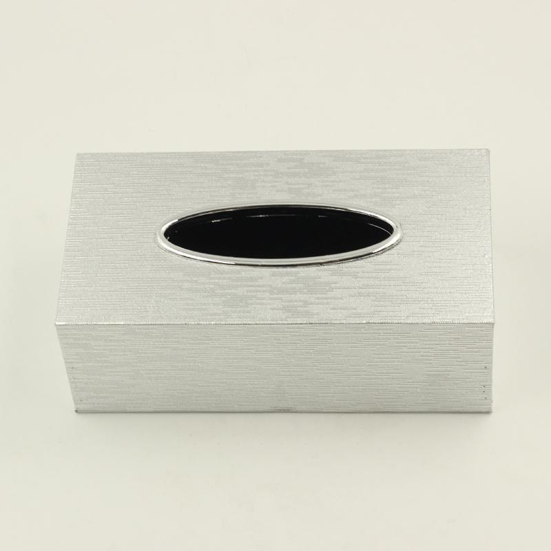 Tissue Box Abstract Design 23*12*8.5 cm
