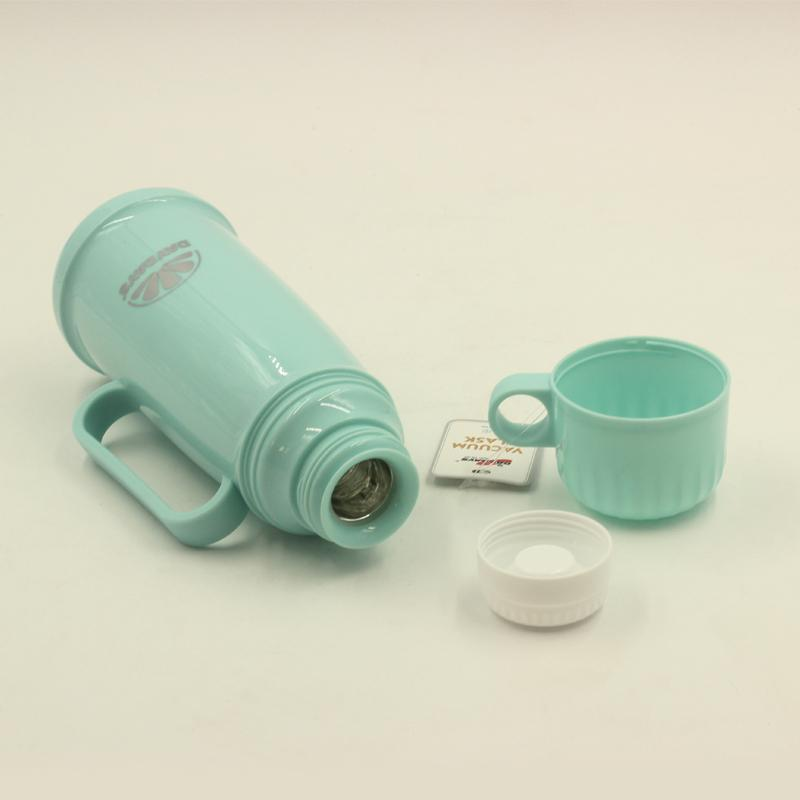 0.45L Plastic Thermos Flask